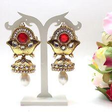 -indian-asian-bridal-jewellery-bollywood-ethnic-wear-jhumka-earrings-length25