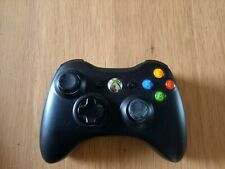Official Microsoft Xbox 360 Wireless Controller gamepad - Black