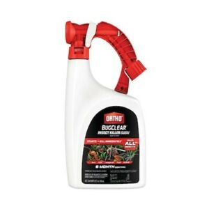 ORTHO 32-fl oz Concentrate Lawn Insect Control
