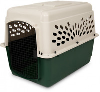 Portable Dog Crate Kennel XL Large M S Dogs Travel Pet Carrier Bed Home Secure