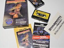 Dragonstomper Atari 2600 Supercharger Arcadia Starpath Video Game System