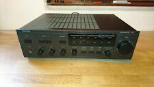 Yamaha A-520 / Blaupunkt MA-5750   Amplifire Poweramp Stereo  Verstärker