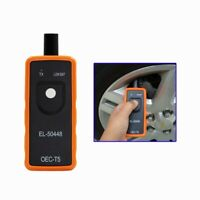 EL-50448 Car Auto TPMS Tire Pressure Monitor Sensor Activation Set for SPX