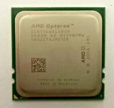 AMD Opteron 8354 Quad CORE 2.20 GHz -OS8354WAL4BGH-GAAAB AA Sockel Fr2(1207)#169