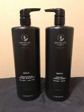 Paul Mitchell Awapuhi Wild Ginger Moisturizing Shampoo & Keratin Rinse 33.8 oz