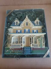 Lot of 3 Shelias Collectables House - never out of box