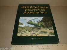 USMC Vietnam War Helicopter Association Marines biographies history roster maps