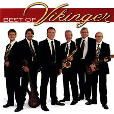 VIKINGER - CD - BEST OF VIKINGER