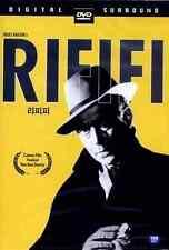 Rififi / Du Rififi (1955) New Sealed DVD Jean Servais