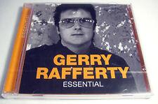 Gerry Rafferty - Essential - CD NEW & SEALED  BEST OF ,  baker street,