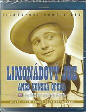Lemonade Joe (Limonadovy Joe 1964) Blu-ray Czech western with English version
