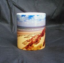 Seaside Mug Sea Sand Dunes Gift Mug For People Who Love The Sea Ynyslas Borth