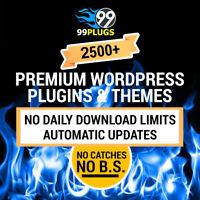 Pick One Premium WordPress Plugin ⭐ Latest Version ⭐ Automatic Updates