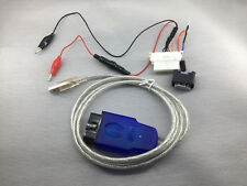 Heaters Diagnostic Interface kit for Webasto Thermo Test Top C Z Z/C