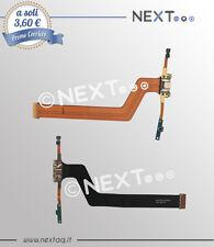 Flat flex connettore ricarica dock per Samsung Galaxy Note 10.1 SM-P600 SM-P605