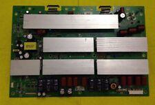 """YSUS BOARD  EAX62065201 EBR66605101 REV.A  FOR LG 60PC45 60"""" TV"""