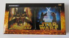 2005 Lucasfilm Ltd M&M's Star Wars Collector Tin Set NEW