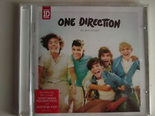 One Direction - Up All Night. CD Album (L16)