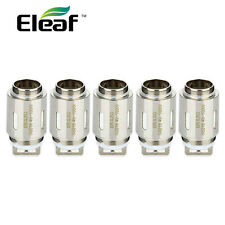 Original 5pcs E-leaf ER SS316 Coil Head 0.3ohm For Melo RT 22 Tank Coil Head