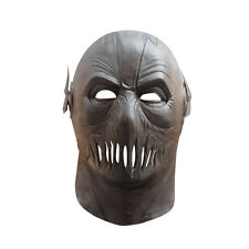 The Flash ZOOM Latex Mask Cosplay Helmet Halloween Full Face Mask Hoods Gift