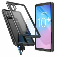 For Samsung Galaxy Note 10+ 5G Case Full Body Protective Note 10 Plus Case Cover