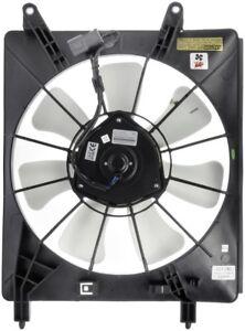 A/C Condenser Fan Assembly Dorman 621-386 fits 07-11 Honda Element