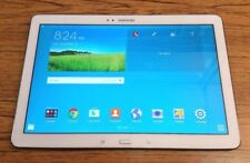 "SAMSUNG GALAXY TABPRO SM-T900 32GB WHITE 12.2"" WIFI TABLET - EXCELLENT"