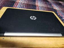 HP Notebook Touch 15-f211wm 15.6