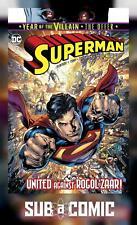 SUPERMAN #13 YOTV THE OFFER (DC 2019 1st Print) COMIC