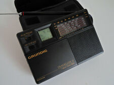 GRUNDIG TRAVELLER-11 7 BAND TRAVEL RADIO.............RADIO_TRADER_IRELAND.