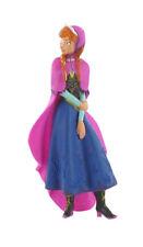 Figurine plastique La Reine des Neiges : Anna - Bullyland (Neuf)