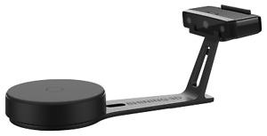 "Shining 3D EinScan-SE 3D-Scanner inkl. Drehteller ""DEMOGERÄT"""