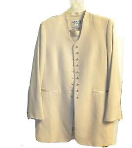 Kasper A.S.L. Petite Skirt Jacket