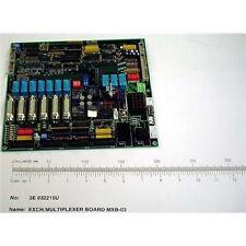 ABB Robot MXB-03 EXCH. MULTIPLEXER BOARD SCHEDA 3E 032215U