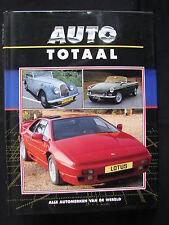 Auto Totaal, Engelse Sportwagens (GEN-HIL) (Nederlands)