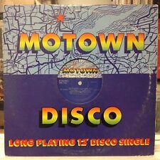 """EXC 12""""~APOLLO~Astro Disco~[9:47]~Instrumental~[10:20]~[OG 1979 MOTOWN Issue]~"""