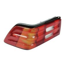 Tail Light Lens Ulo Parts 1298203566 Fits: Mercedes Benz SL500 SL600