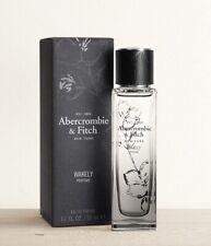 Abercrombie & Fitch Perfume Wakely Limited Edition Eau de Parfum 50 ml