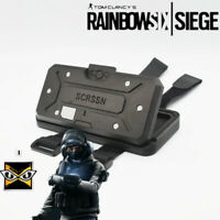 Tom Clancy's Rainbow Six Siege IQ Monika Weiss Detector Case 1:1 Cosplay Prop