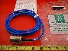 Pepperl Fuchs NJ6-22-N-G-2M Proximity Sensor 08680S NJ6-22-N-G New no hardware