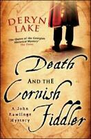 Death and the Cornish Fiddler Paperback Deryn Lake