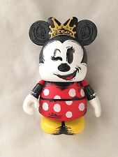 "Whimsical Disney 3"" Winking Minnie Mouse With Moving Arms Figurine"