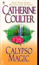 Calypso Magic (Magic Trilogy #2)-ExLibrary