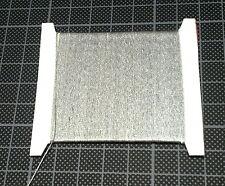 10m Leitfähigen Faden Conductive Thread smartphone touchscreen gloves UK made