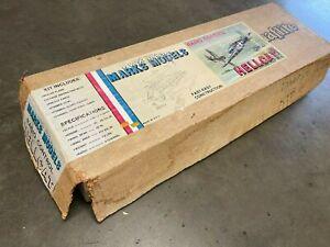 MARKS MODELS'S The Dynafite HELLCAT R/C Model Airplane kit
