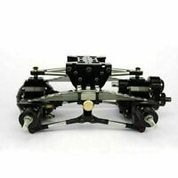 LESU X-8002-A Metal Rear Suspension Assembly Parts For 1/14TAMIYA RC Truck Axles