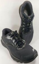 Brooks Adrenaline GTS 20 Running Shoes Men' Size 11D Black 1103071D040