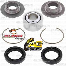 All Balls Rear Lower Shock Bearing Kit For Yamaha YZ 490 1986 Motocross Enduro
