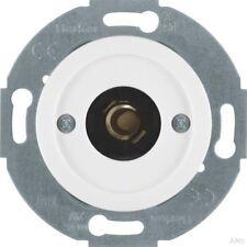 Berker Lichtsignal E10 mit Zentralstück 5104