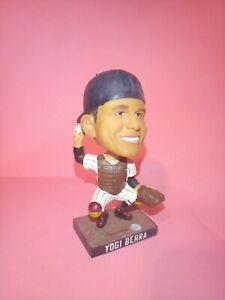 Yogi Berra New York Yankees ATT Promotional Bobble Head